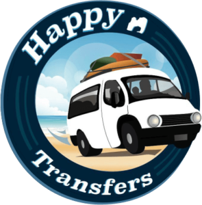 Shuttle at Cabo by Happy Transfers